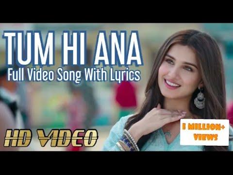 tum-hi-aana-hd-song-from-marjaavaan-by-jubin-nautiyal