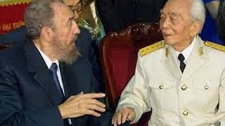 Vì Việt Nam, Cuba sẵn sàng hiến dâng đến cả máu của mình