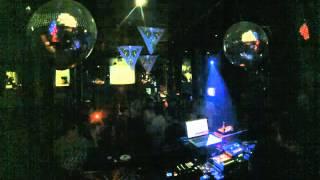 Gare Mat K - Soopertramp Live @ Bahrein Club - Buenos Aires