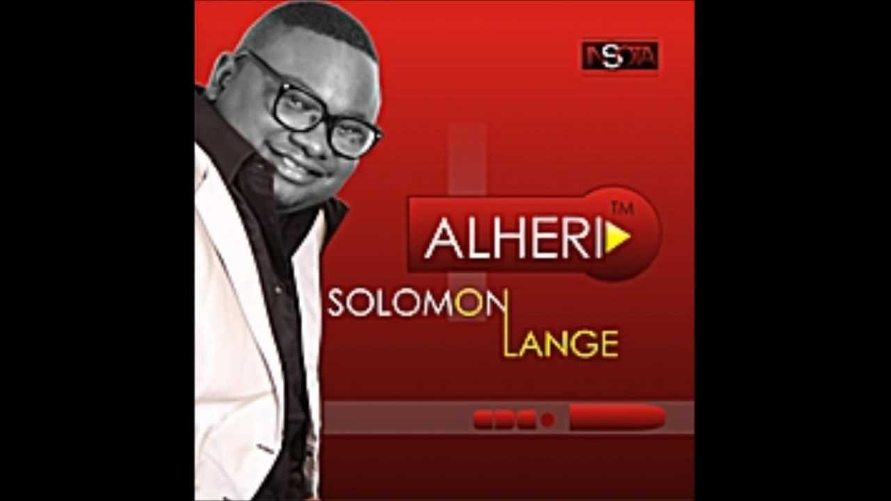 Alheri by solomon lange on amazon music amazon. Com.