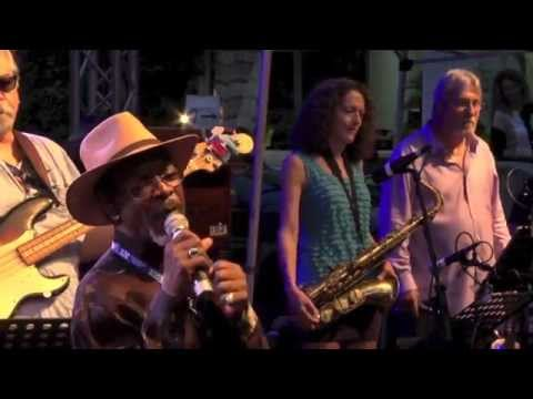 I JUST CAN'T GO ON Frank Bey & Anthony Paule Band - Porretta Soul Festival
