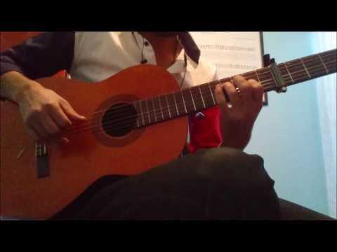 Andalusian Nights - Govi (cover)