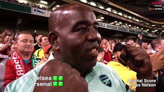 Arsenal Get The Luck Of The Irish! (Feat DT, Troopz & Sol Campbell) | AFTV in Ireland Vlog