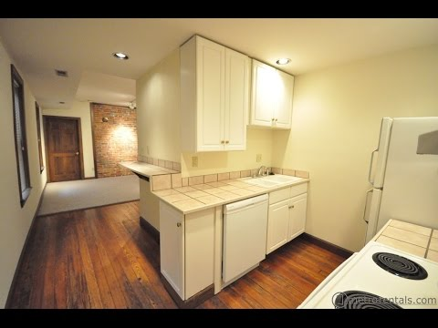 Short North 2 Bedroom Apartment with Garage for Lease - YouTube