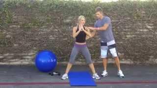 Triathlon Strength Training Workout Video