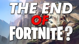 Is anyone going to play fortnite AFTER THIS? APEX LEGENDS the NEW Battle Royale Game...