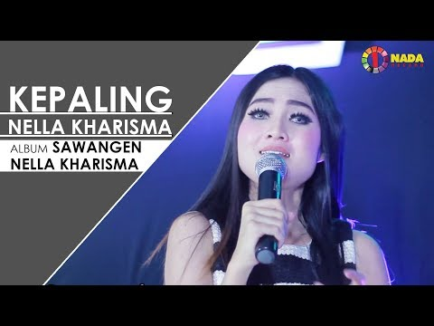 NELLA KHARISMA - KEPALING With ONE NADA (Official Music Video)