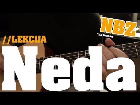 Lekcija // Neda *NBZ