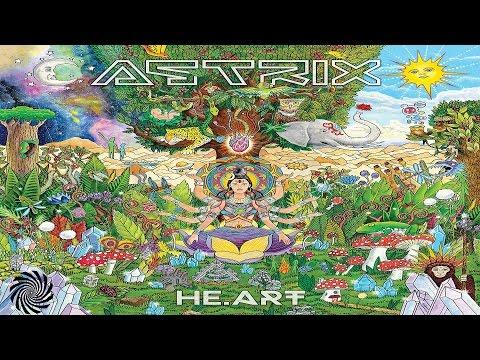 Astrix - He.art [Full Album Mix]