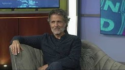 Talking to Chris Sarandon before Rose City Comic Con