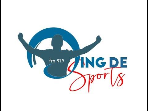SPORTFM TV - DINGUE DE SPORTS DU 06 NOVEMBRE 2019 PRESENTE PAR FRANCK NUNYAMA