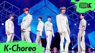 [K-Choreo 8K] 몬스타엑스 'FLOW' (MONSTA X Choreography) l @MusicB…