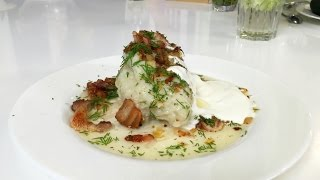 Готовим блюда литовской кухни: Цеппелины и сладкий суп. 50 рецептов первого