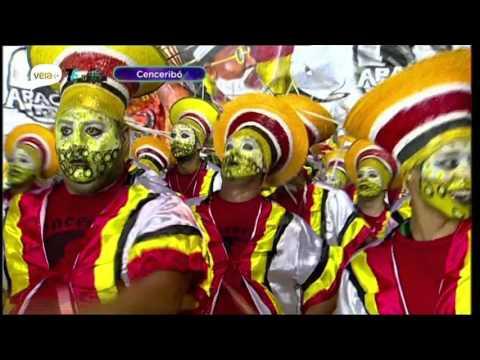 Desfile de Llamadas – Conceribo
