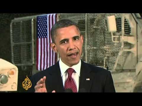 Karzai to meet Obama on US troop withdrawal