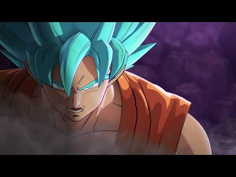Hit Full Character Trailer - Dragon Ball XENOVERSE 2 - | PS4, X1, Steam