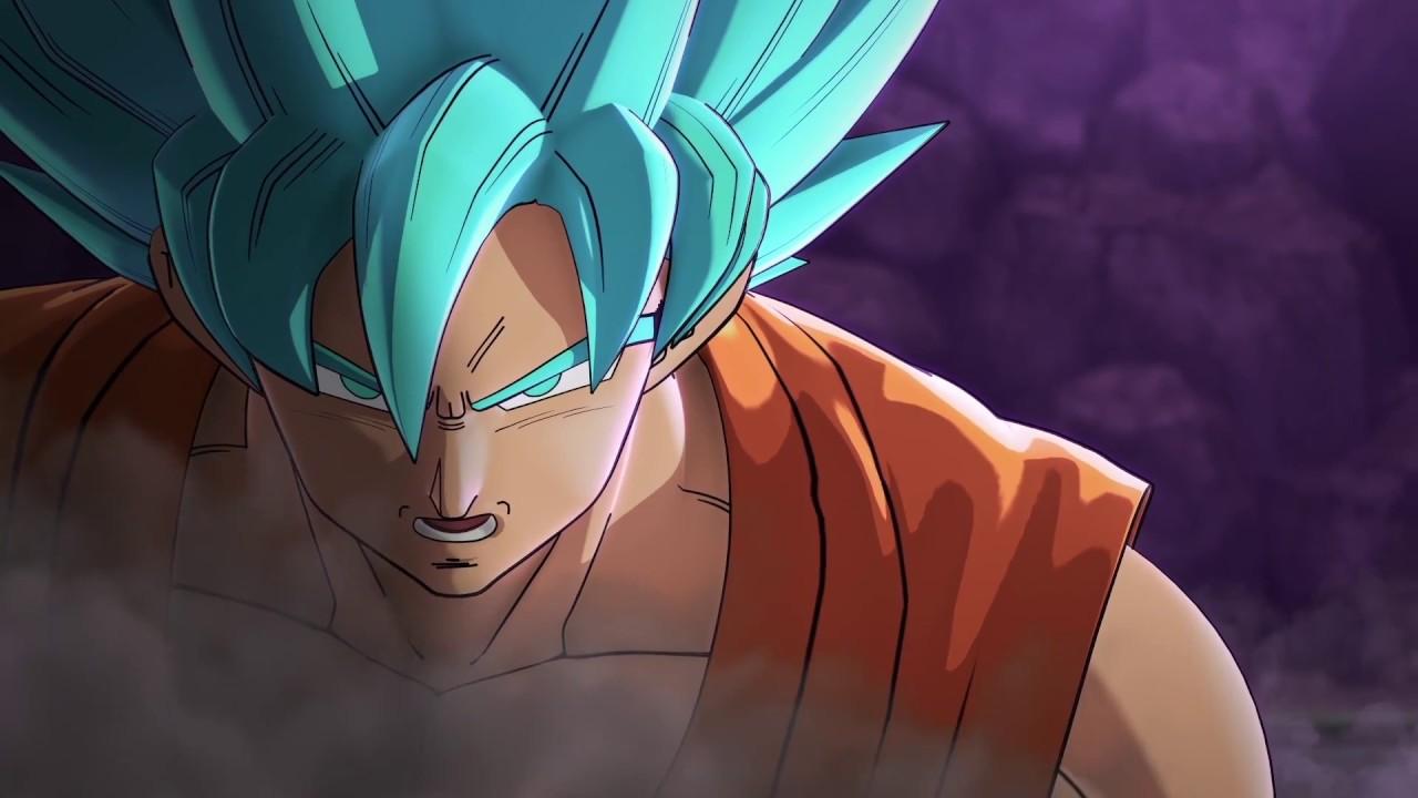 Dragon Ball Xenoverse 2 Hit Full Character Trailer Ps4 X1