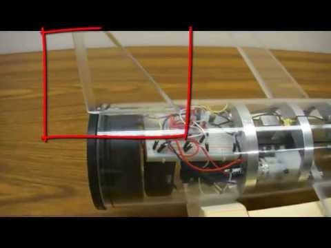 How Underwater Gliders Work Pt. 1