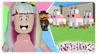 """Job at the COWBEAR farm 🐄"" 