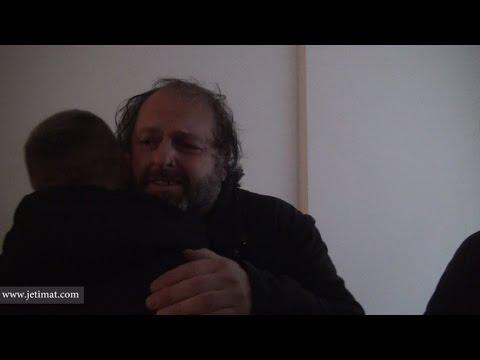 Supriza e familjes Fetahu nga Medvegja - Fushe Kosovë     Dhjetorë 2016