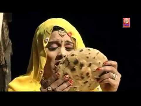 Dharti Dhora Mein   Gas Chulho   Rajasthani Album   YouTube3