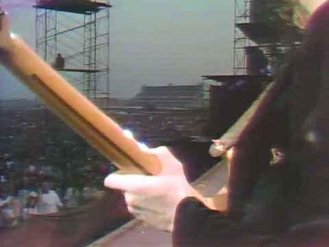 ディープ・パープル - バーン(LIVE 1974)