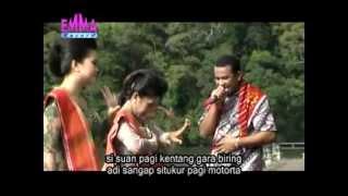 Egy Suranta Ginting Njayo