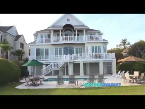 Hilton Head Vacation Rentals- 33 Dune Lane