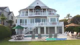 Hilton Head Vacation Rentals- 33 Dune Lane