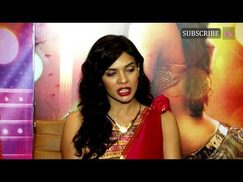 Barkha Movie   Sara Loren, Taaha Shah   Starcast interview   Part 1