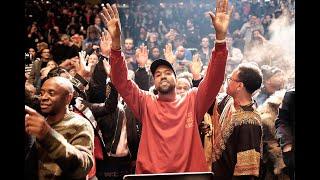 Kanye West - Sunday Service - 11/1/2019