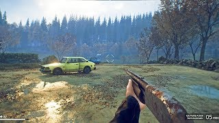Generation Zero - First Look Closed BETA Gameplay (New Open World Action Game 2019)