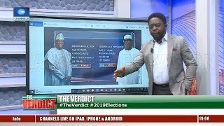 2019 Elections: Analysing The APC, PDP Battle Ground |The Verdict|