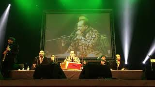Rahat Fateh Ali Khan - Dam Mast Qalandar (Live in Leicester UK)