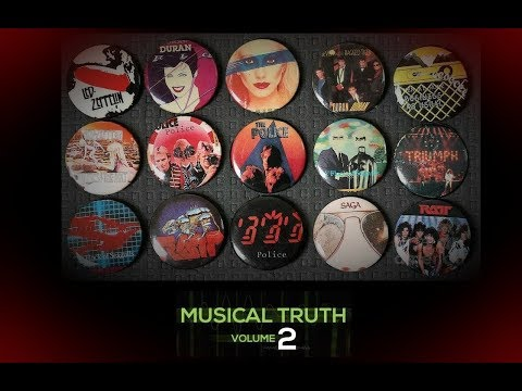 Satanic Ritual Abuse and Mind Control in 80's Pop Music [Mark Devlin - Musical Truth 2]