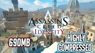 [690MB] Assassin's Creed Identity Android || APK+Data Highly Compressed Free Download|| {2018}