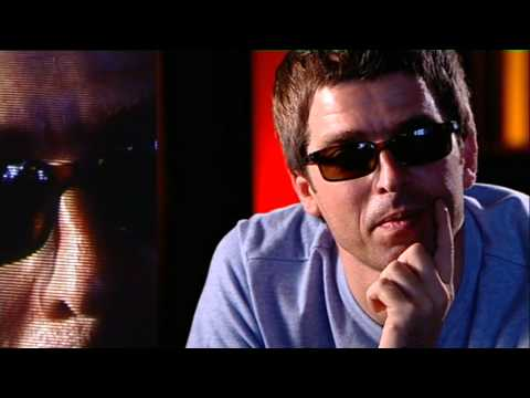 Noel Gallagher and Ed Simons about Setting Sun & Let Forever Be