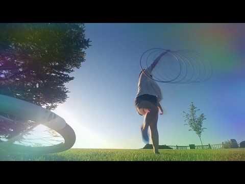 Spiral Kitten - Feels Hula Hoop Flow