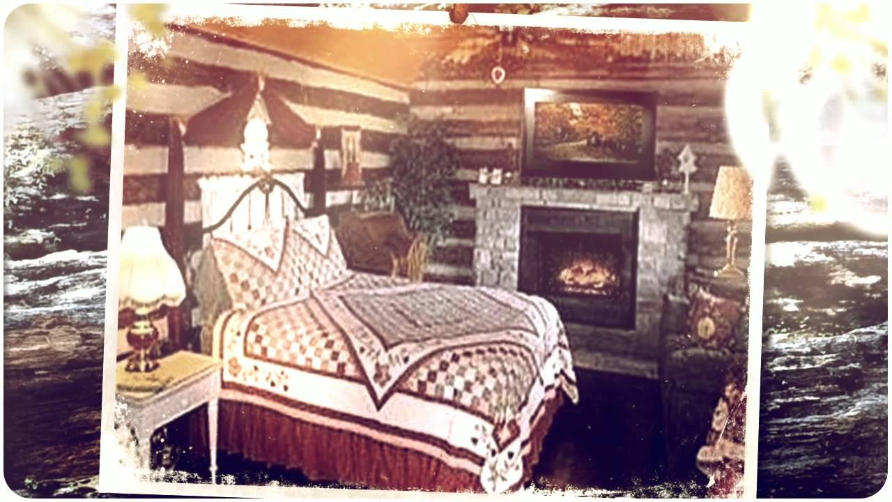 Rockhaven Cabins Rentals Near Nashville, TN!!