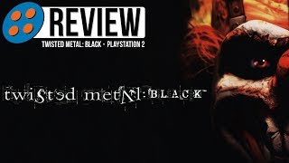 Twisted Metal: Black Video Review