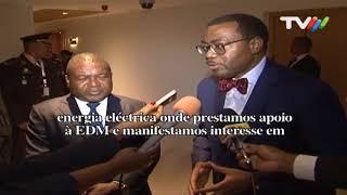 BAD reafirma apoio em programas socioeconómicos em Moçambique