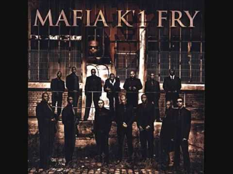 discographie mafia k1 fry