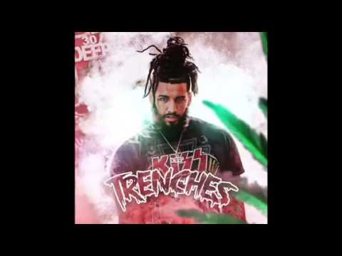 Tatted Up Fi - Trenches (Official Audio)