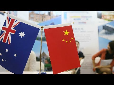 Australia welcomes wave of Chinese travelers seeking new experiences