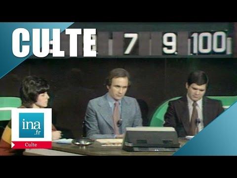 Des Chiffres et Des Lettres, 45 ans d'émissions cultes | Archive INA