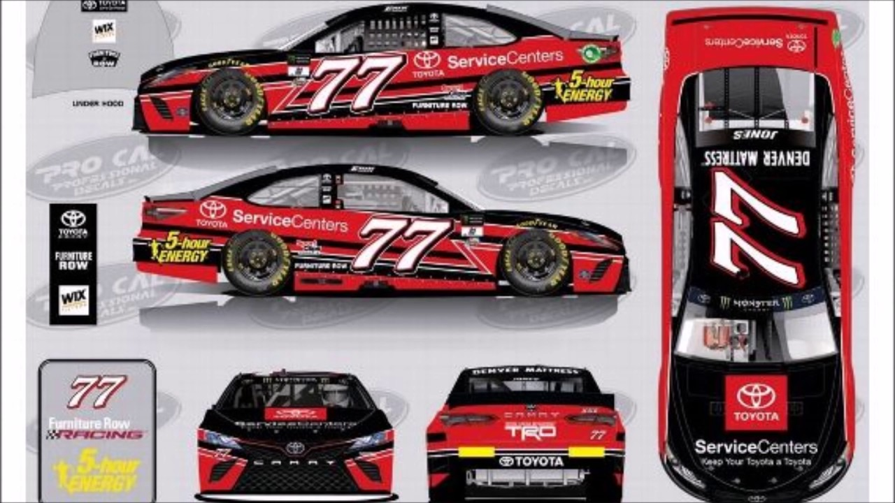 Nascar Car Template – Wonderful Image Gallery