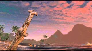 Repeat youtube video Far Cry 3 Soundtrack - I'm Sorry (Credits/Ending Music)