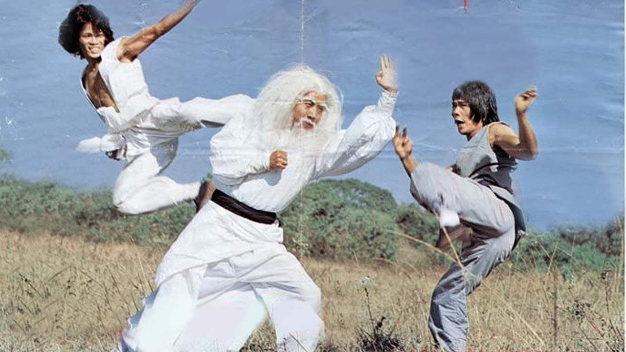 Grand Master Of Fist    Best Chinese Action Kung Fu Movie in English    @Digiplex Action 