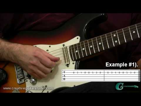 BEGINNER GUITAR: An Introduction to Flatpicking