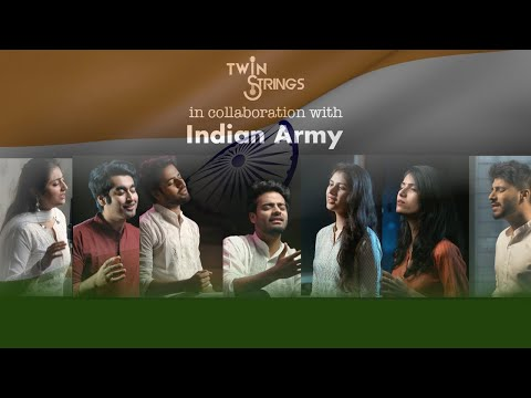Independence Day Songs | Twin Strings